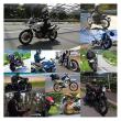 オートバイでのツーリング中のトラブル。(番外編vol.2283)