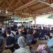 宗像大社献米奉告祭