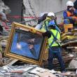 メキシコ南部で新たにM6.1の地震、不明者捜索を一時中断