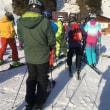 スキー日記-7日目-八方尾根