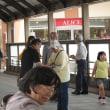 香芝共同センター・九条の会が3000万署名訴える