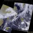 台風 5号/Satellite