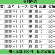 ◎G1展望:京都11R「菊花賞」