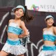 三木さんさん祭り2017 リトルエンジェルバトンティーム6
