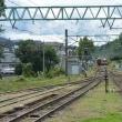 10月14日撮影 その3 二本木駅鉄道まつり その2 「雪月花」並び