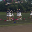 昭島で歴史に残る壮絶な早慶戦