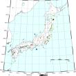 心配な青森県東方沖地震
