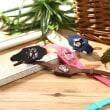 触感時計『タック・タッチ』、7カラー デコレーション バージョン