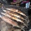 秋刀魚パーチー
