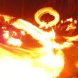 阿蘇の火祭りに行って来ました
