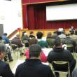 松原市・天美我堂公民館で交通安全講習会を開催!
