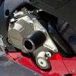 SC77 AGRAS レーシングスライダーを装着