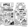 「アモス」30分de一巻 Vol.30