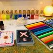 〈カラー・塗り絵セラピー&アロマWS〉新たな『じぶんのはじまり』