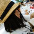TOKYOおやつショーとピノフォンデュカフェ