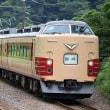 2017.8.20 E351系スーパーあずさ、ホリデー快速富士山