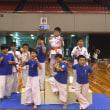 関西ジュニア交流空手道選手権大会