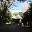 『鷹取山・里のみち』 鷹取神社