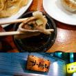 渋谷 ラーメン すずらん に、また、行ってきたよ! 平麺面白いね!
