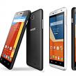 Gigabyte Memperkenalkan 4 Ponsel Murah