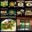 夏の着物で箱根 強羅花壇へ!