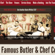 British women love naked Butler