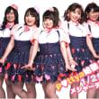 日本のアイドルグループPottyaヘビー級デビュー平均体重76キロ