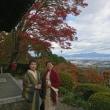 なごみ着物で秋の散策ツアー