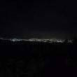 沼津の夜景