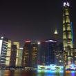 上海の夜景は、160万ドル。