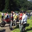 BMW Motorrad Days 2017 ヒルクライム編