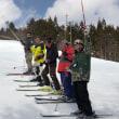 スキー部発足!