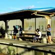 近江レトロ駅舎!新八日市駅