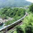 木曽路、奈良井・福島・須原