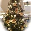 クリスマスツリー@Palais Rennaissance