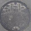京都府のマンホール
