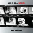 """""""Let It Be... Naked"""" Tシャツ"""