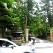 東尋坊・永平寺に行ってきました。