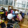 学校公開と引き渡し訓練