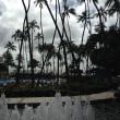 ハワイ旅行 その40 1/3 ヒルトン・ワイキキ・ヴィレッジで時間つぶし