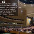 米国のトランプ大統領が国連総会で北朝鮮を「完全破壊」する可能性に言及したのは歴史的出来事!!