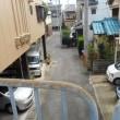 京都の常盤に不思議な地下の町?