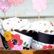 Cách Làm Khuôn Bánh Cupcake Bằng Giấy Ngay Tại Nhà