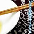 隠れ家麺屋 名匠麺天坊@川越市 何もかも久し振り!シンプルな懐かしい味、淡麗煮干そば490円