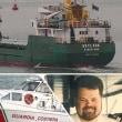水先案内人Walter Bonazzaが貨物船Skylarkとの衝突後に死亡