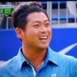 池田勇太選手・プレーオフ制し2勝目