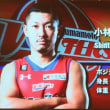 熊本ヴォルターズ今シーズン初観戦初勝利!