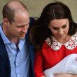 英王室、ルイ王子の洗礼式の日取りが決定