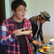 牧場の食事は美味しいですよ!バックギャモン第6回青森オープン_食事編