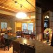 大正時代、書院造のレストラン